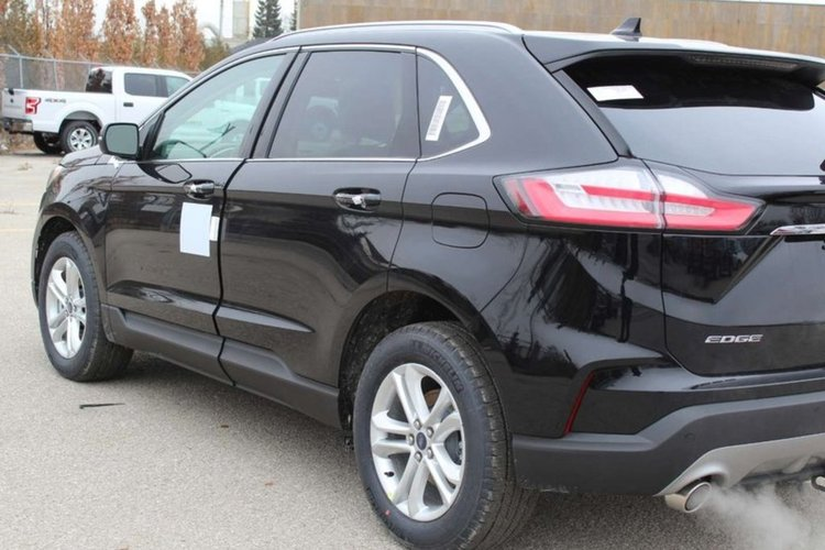 Ford Edge Sel For Sale In Mississauga Ontario