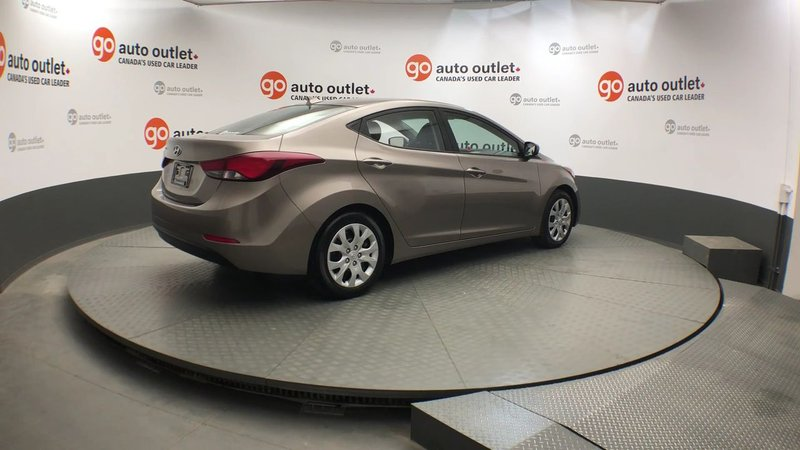 2014 Hyundai Elantra for sale in Red Deer, Alberta