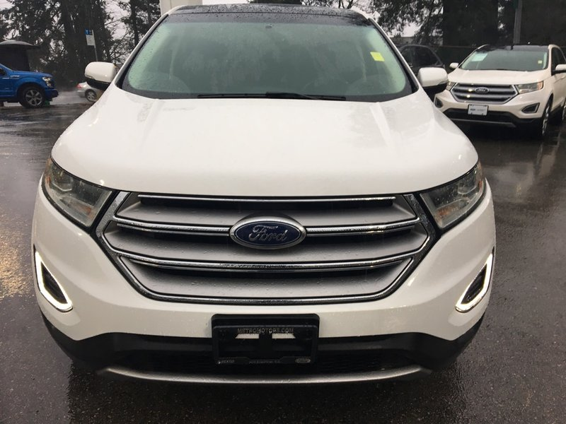 2016 Ford Edge for sale in Port Coquitlam, British Columbia