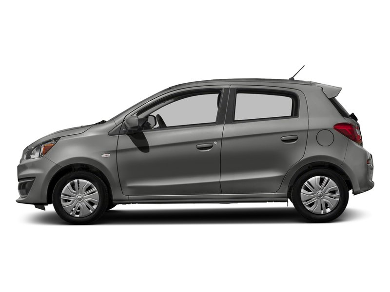 2018 Mitsubishi Mirage for sale in St. John's, Newfoundland and Labrador