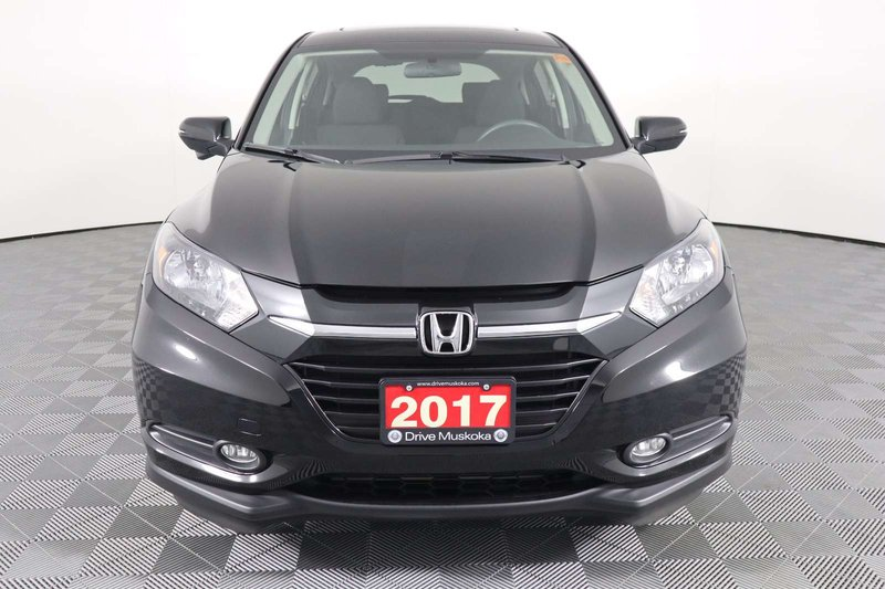2017 Honda HR-V for sale in Huntsville, Ontario