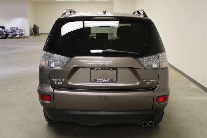 2013 Mitsubishi Outlander for sale in Edmonton, Alberta