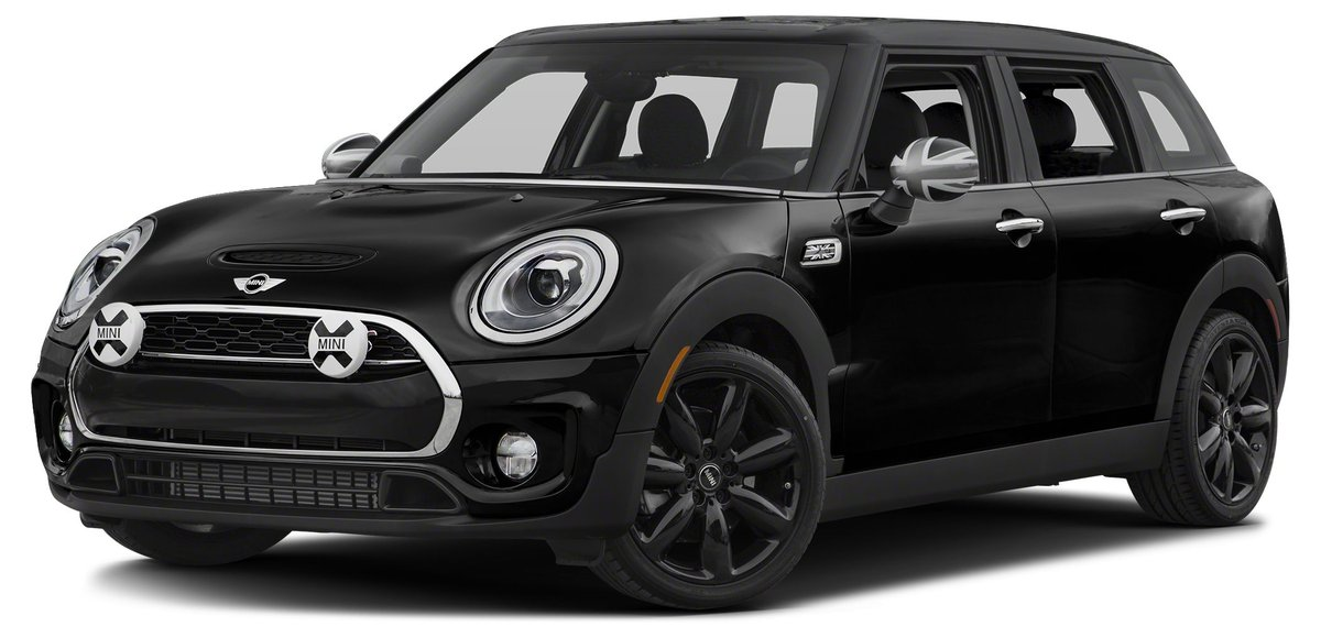 2018 MINI Clubman for sale in Richmond, British Columbia