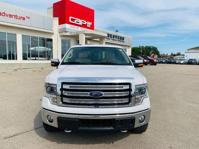 2014 Ford F-150 for sale in Moose Jaw, Saskatchewan