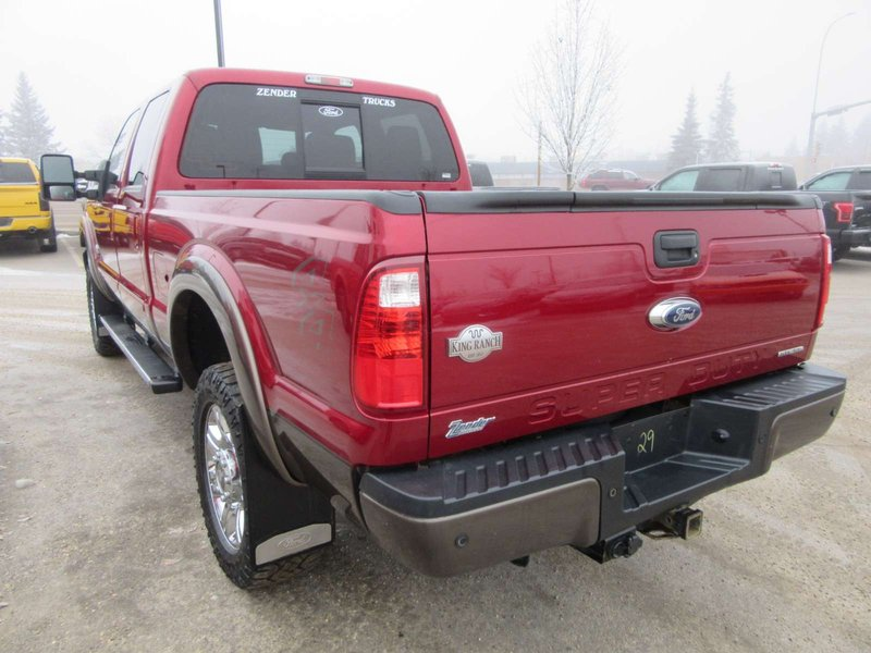 2015 Ford Super Duty F-250 SRW for sale in Spruce Grove, Alberta