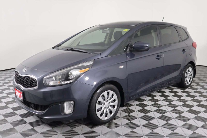 2015 Kia Rondo for sale in Huntsville, Ontario