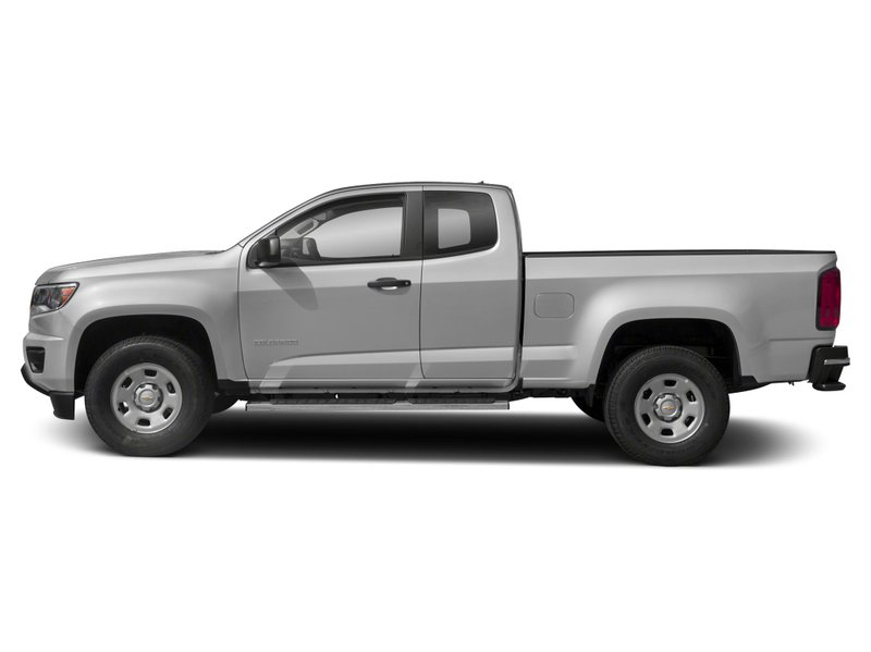 2019 Chevrolet Colorado for sale in Victoria, British Columbia