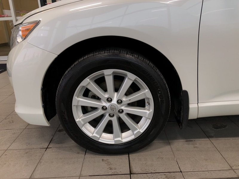 2012 Toyota Venza for sale in Calgary, Alberta