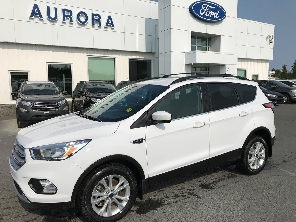 Ford Escape For Sale In Yellowknife Northwest Territories