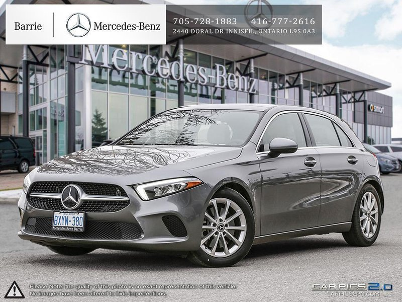2019 Mercedes-Benz A-Class for sale in Innisfil, Ontario