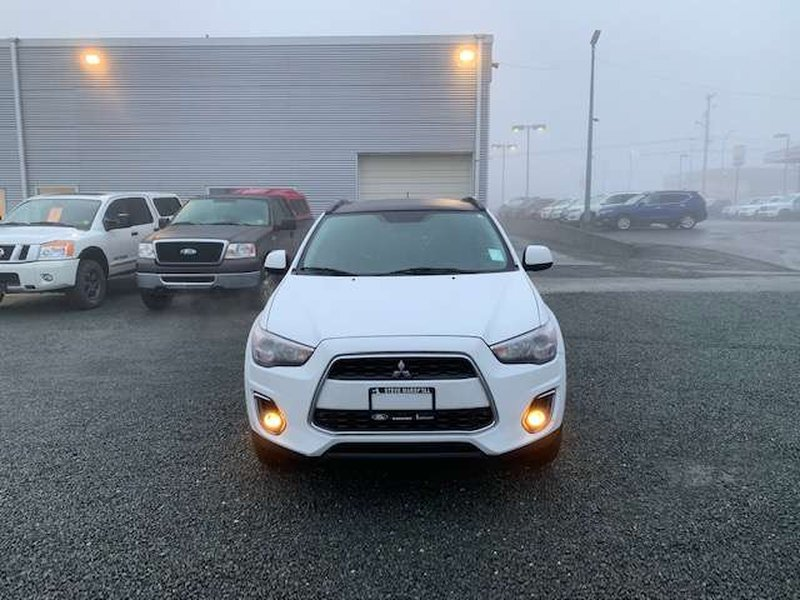 2013 Mitsubishi RVR for sale in Campbell River, British Columbia