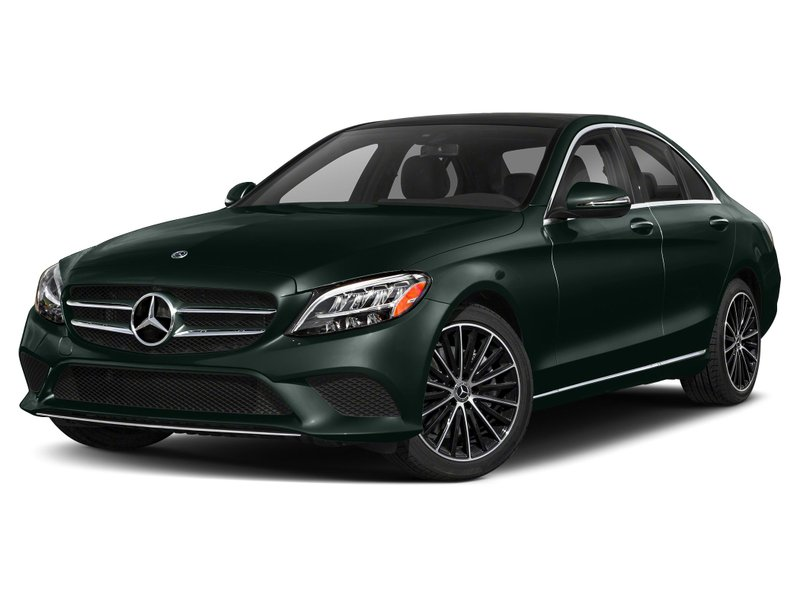 2019 Mercedes-Benz C-Class for sale in Calgary, Alberta