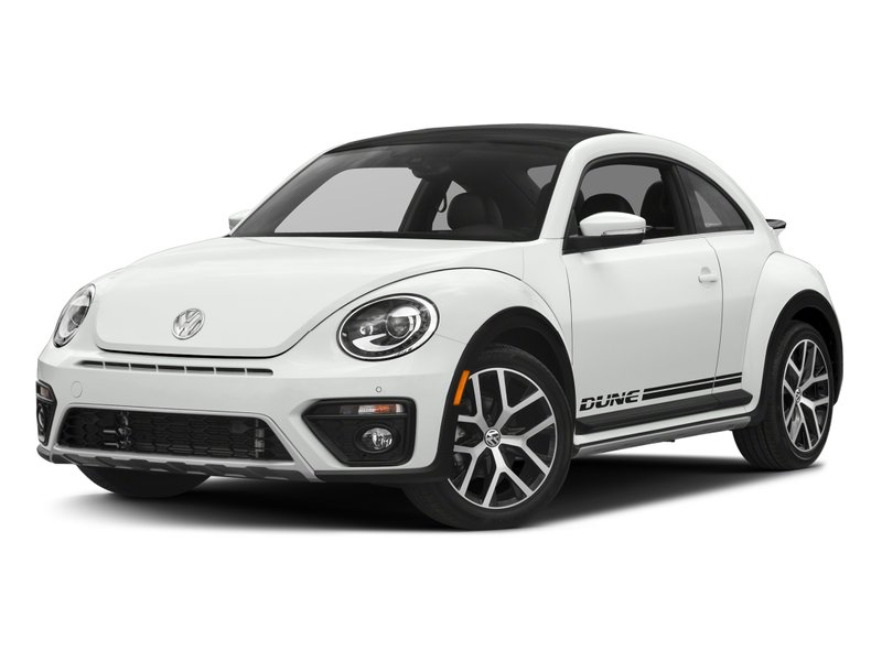 2018 Volkswagen Beetle for sale in Toronto, Ontario