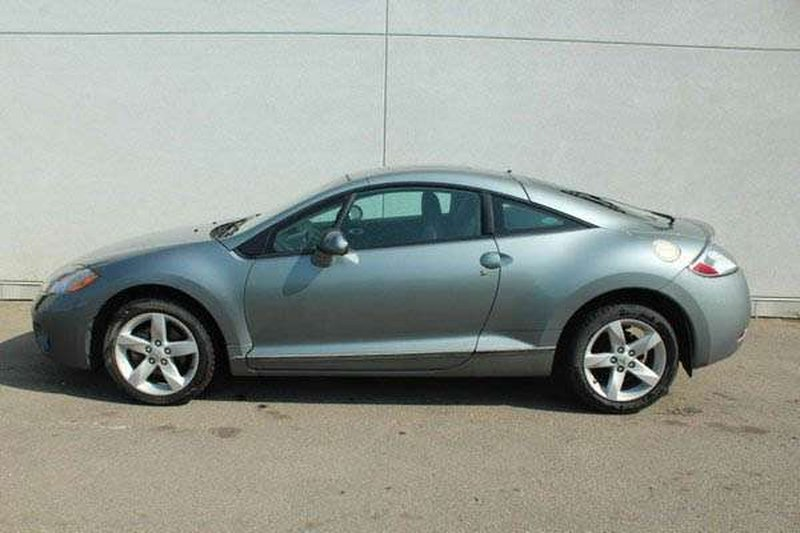 2007 Mitsubishi Eclipse for sale in Edmonton, Alberta