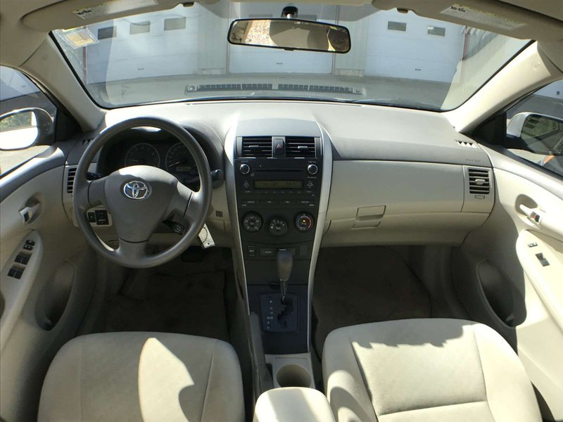 2010 Toyota Corolla for sale in St. John's, Newfoundland and Labrador
