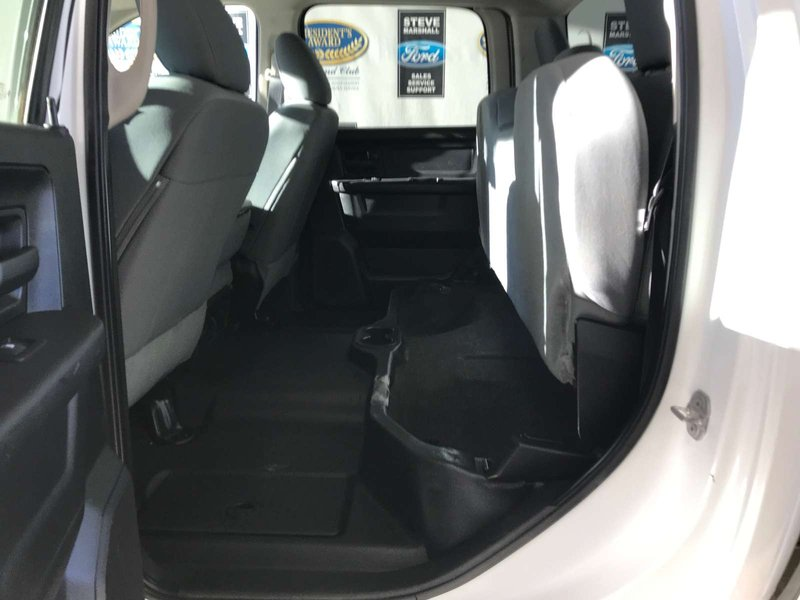 2016 Ram 2500 for sale in Campbell River, British Columbia