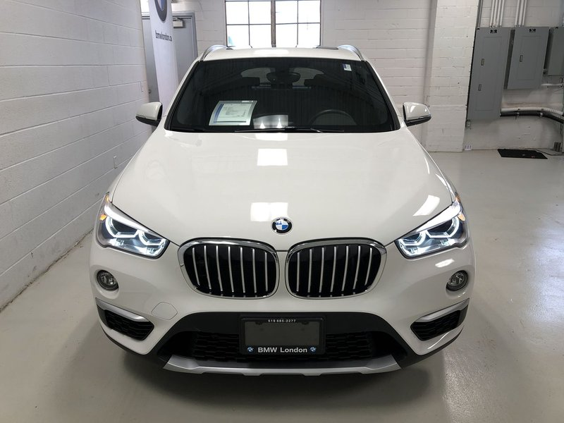 2018 BMW X1 for sale in London, Ontario