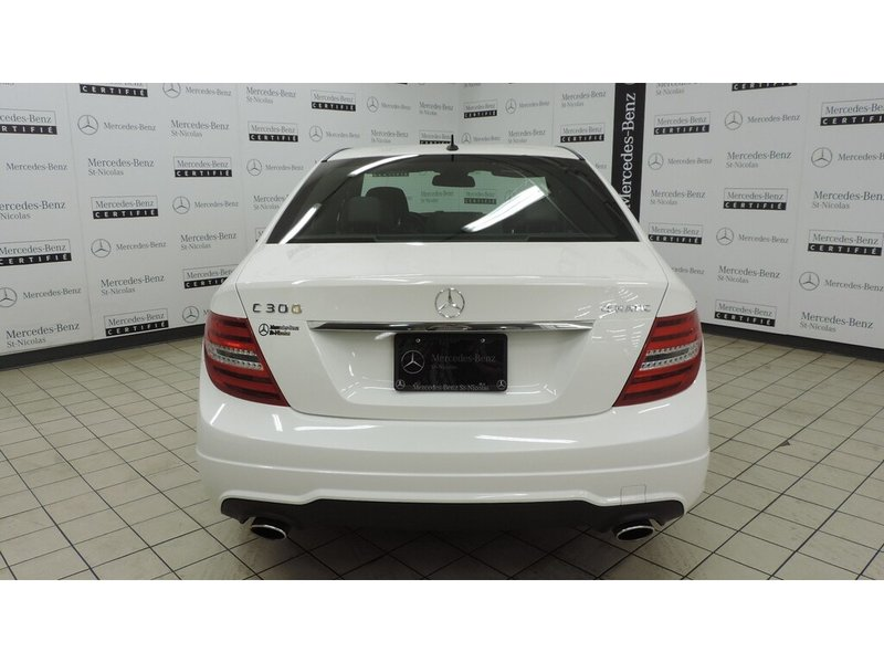 2014 Mercedes-Benz C-Class for sale in St-Nicolas, Quebec