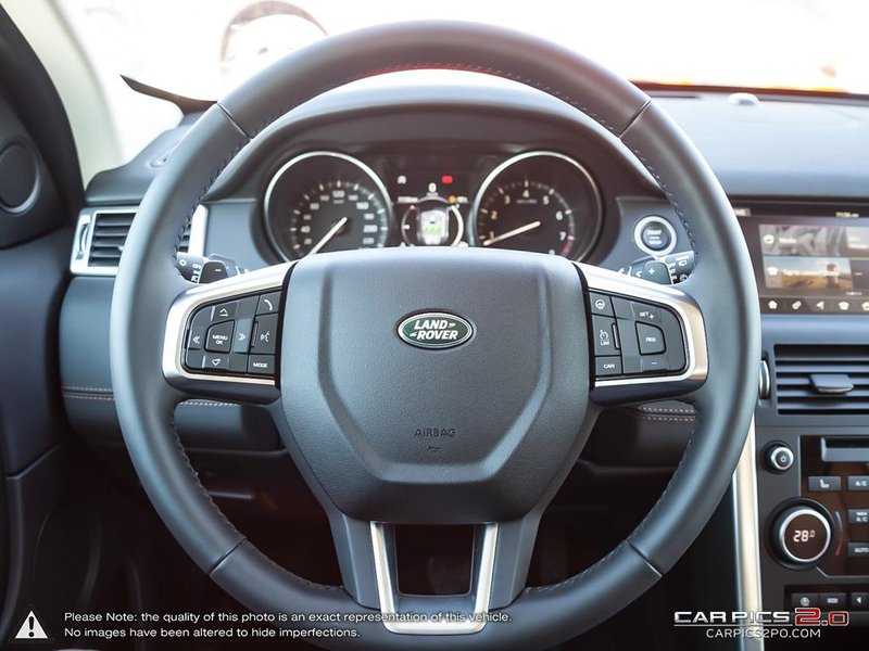 2018 Land Rover Discovery Sport for sale in Winnipeg, Manitoba