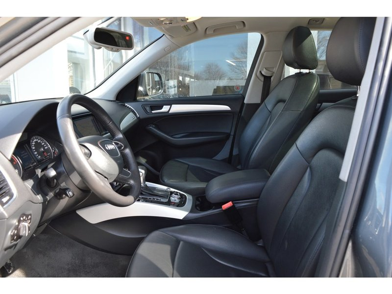 2014 Audi Q5 for sale in Chatham, Ontario