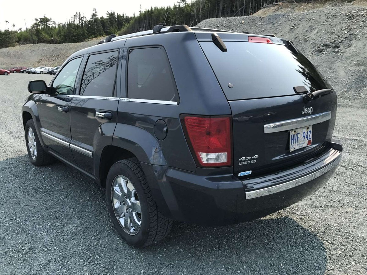 2010 Jeep Grand Cherokee for sale in St. John's, Newfoundland and Labrador