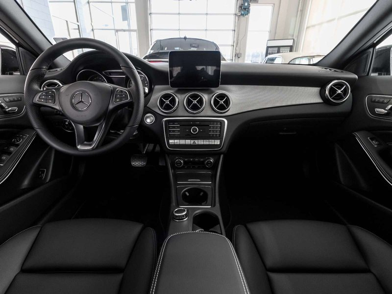 2019 Mercedes-Benz GLA for sale in Kelowna, British Columbia