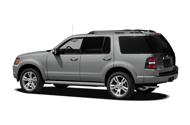 2010 Ford Explorer for sale in Kamloops, British Columbia