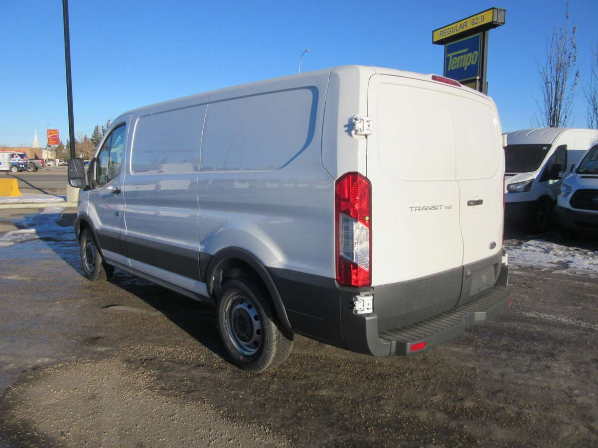 2018 Ford Transit-150 for sale in Spruce Grove, Alberta
