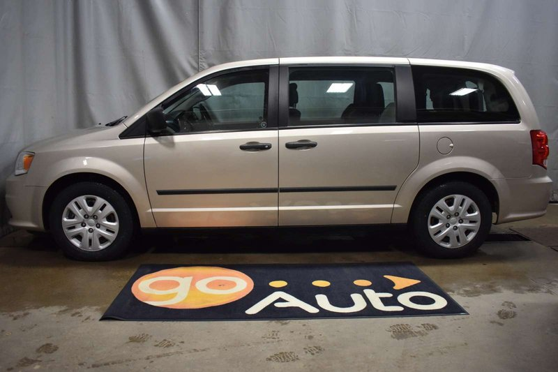 2013 Dodge Grand Caravan for sale in Red Deer, Alberta