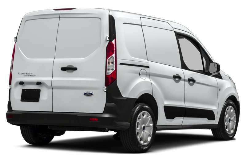 2014 Ford Transit Connect for sale in Mississauga, Ontario