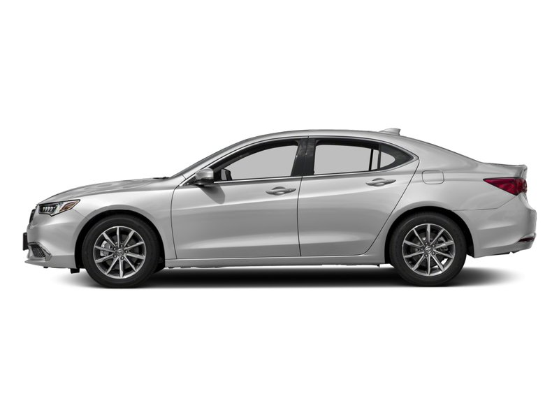2018 Acura TLX for sale in Red Deer, Alberta