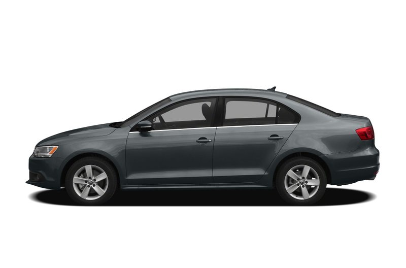 2011 Volkswagen Jetta Sedan for sale in Orillia, Ontario