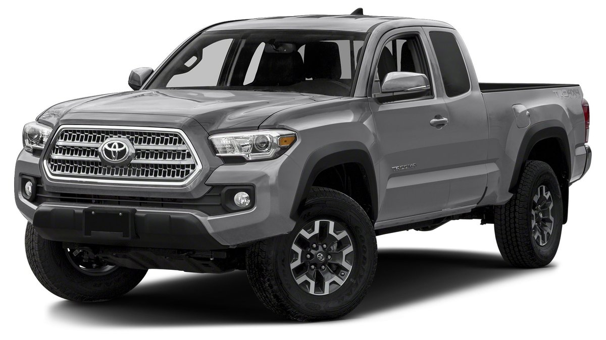 2018 toyota tacoma for sale in vancouver. Black Bedroom Furniture Sets. Home Design Ideas