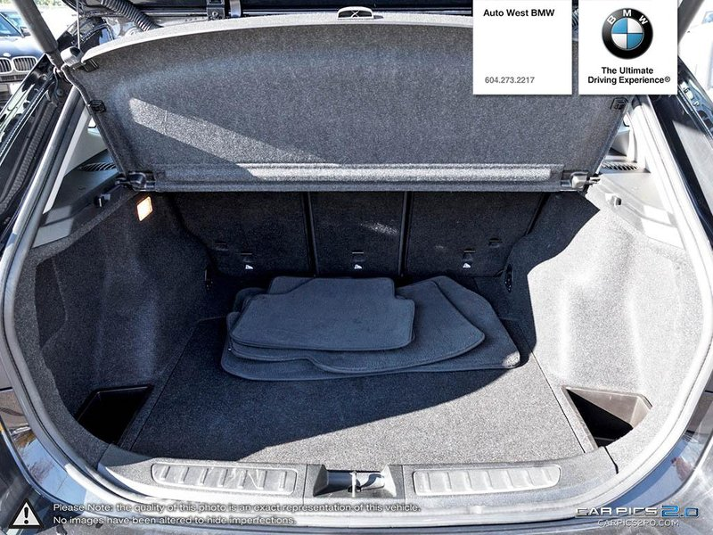 2015 BMW X1 for sale in Richmond, British Columbia
