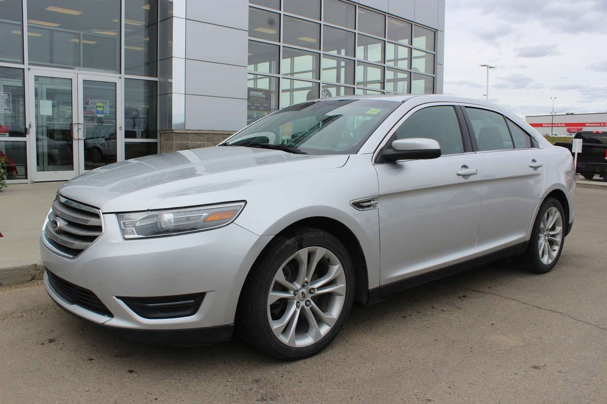 2013 Ford Taurus For Sale >> 2013 Ford Taurus For Sale In Peace River Alberta