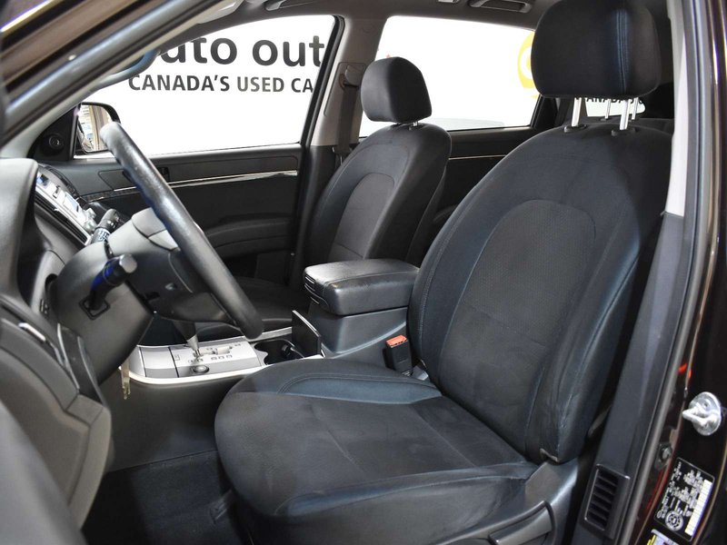 2012 Hyundai Veracruz for sale in Edmonton, Alberta