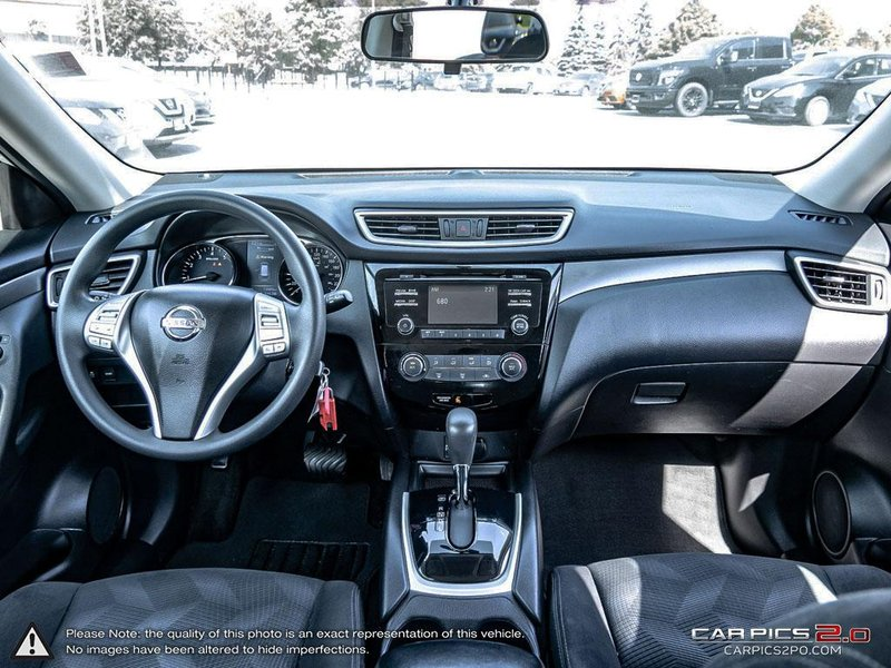 2014 Nissan Rogue for sale in Toronto, Ontario