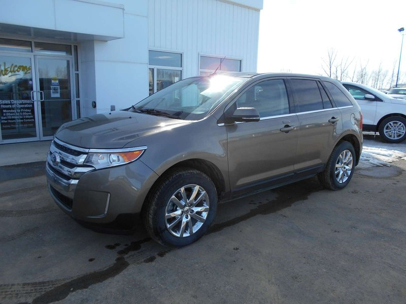 2014 Ford Edge for sale in Langenburg, Saskatchewan