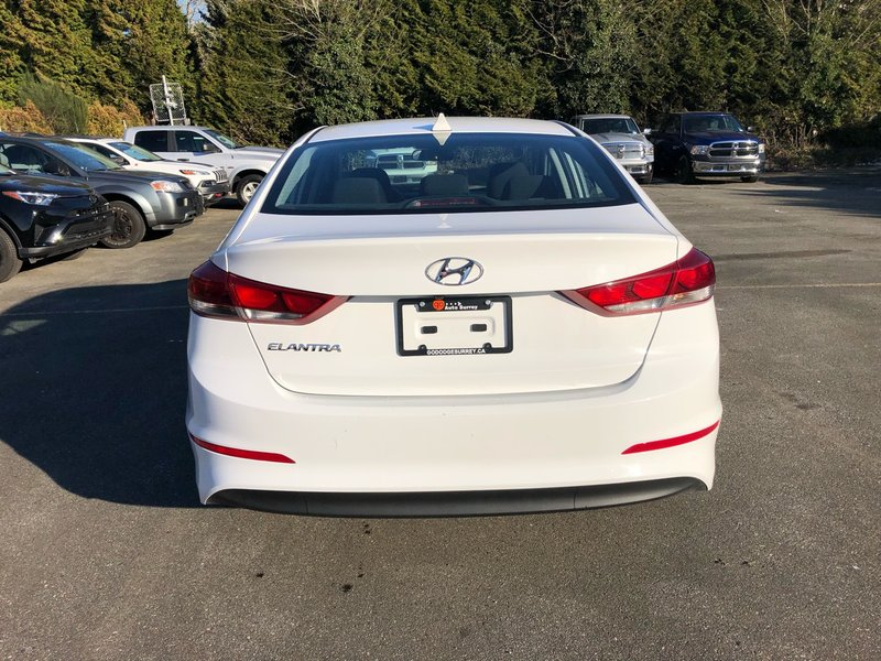 2018 Hyundai Elantra for sale in Surrey, British Columbia