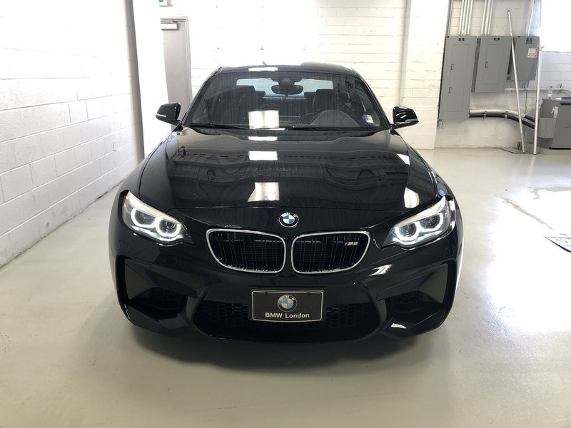2018 BMW M2 for sale in London, Ontario