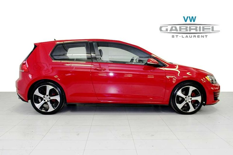 2015 Volkswagen Golf GTI for sale in Saint-Laurent, Quebec