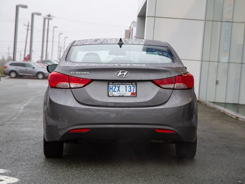 2013 Hyundai Elantra for sale in St. John's, Newfoundland and Labrador