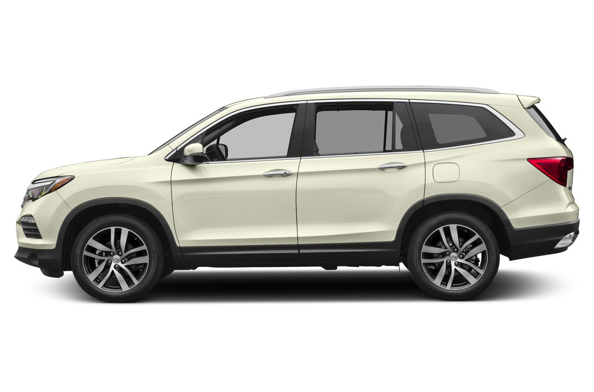 2017 Honda Pilot for sale in Stratford, Ontario