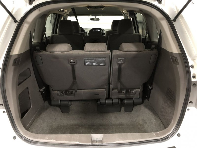 2013 Honda Odyssey for sale in Winnipeg, Manitoba