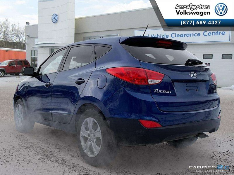 2014 Hyundai Tucson for sale in Cranbrook, British Columbia