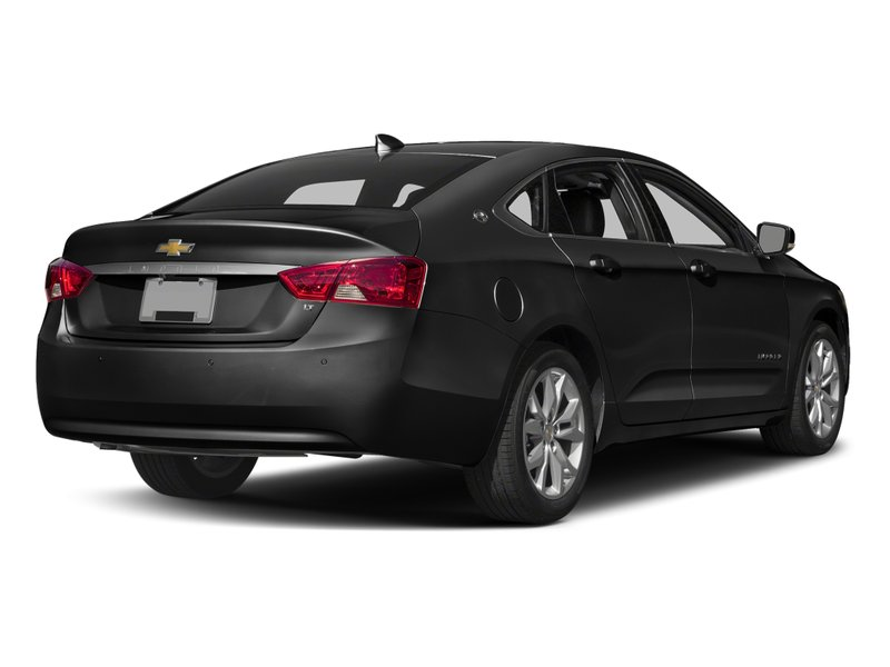 2018 Chevrolet Impala for sale in Mississauga, Ontario