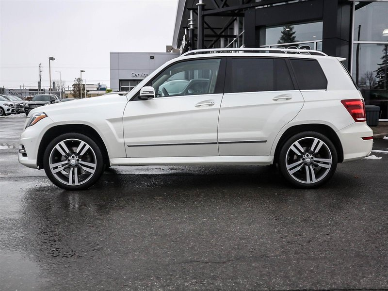2015 Mercedes-Benz GLK for sale in Ottawa, Ontario