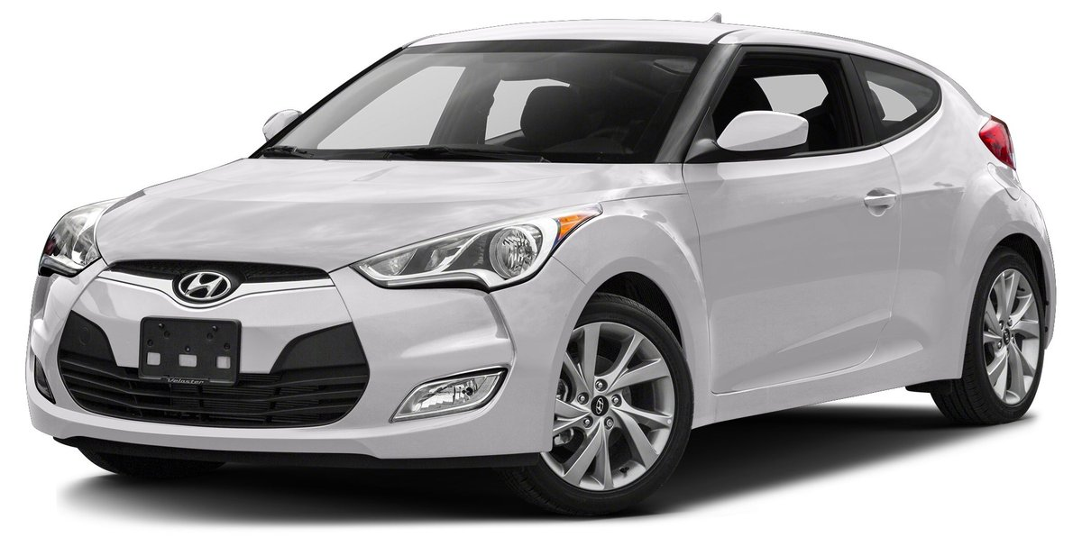2017 Hyundai Veloster for sale in Winnipeg, Manitoba
