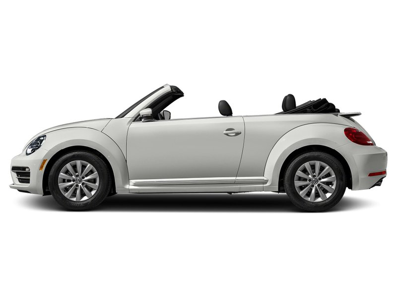 2019 Volkswagen Beetle Convertible for sale in New Richmond, Quebec
