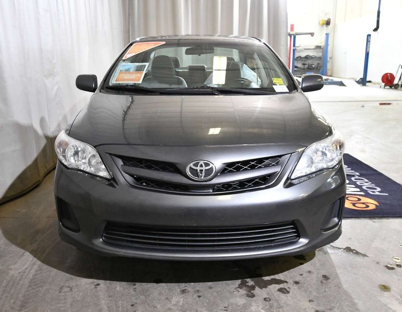 2013 Toyota Corolla for sale in Red Deer, Alberta